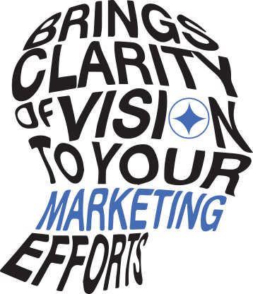 Brings Clarity of Vision to Your Marketing Efforts